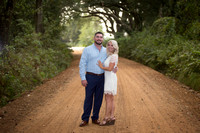 RAINES + DRAWDY ENGAGMENT